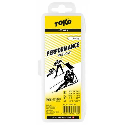 Toko Performance Yellow - Skiwachs