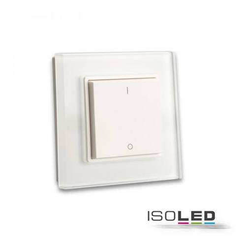 Fiai IsoLED Sys-One 1 Zone Aufbau-Tast-Controller + Batterie