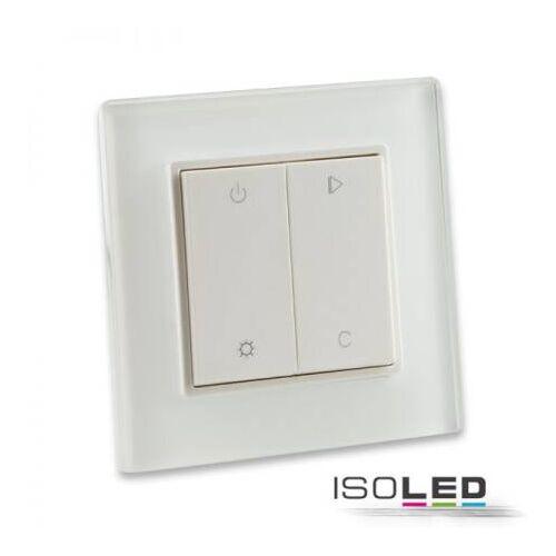 Fiai IsoLED Sys-One 1 Zone RGB Aufbau-Tast-Controller + Batterie