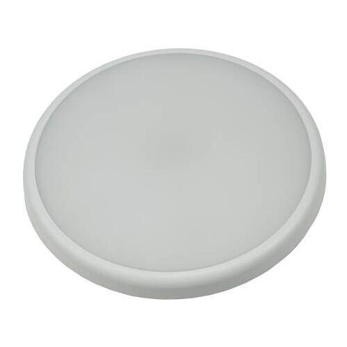 CHILITEC LED Deckenleuchte CHILITEC SALAO 16 NW HF Sensor 16W 4000K IP54 EEK:A+