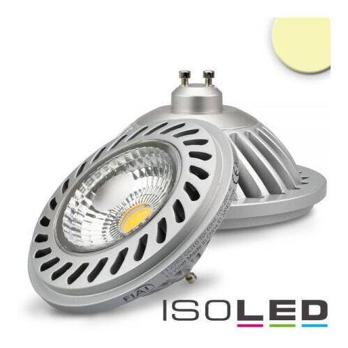 Fiai IsoLED 13W COB Spot warmweiß ES111 GU10 230V 800lm 3000K 75° EEK:A+