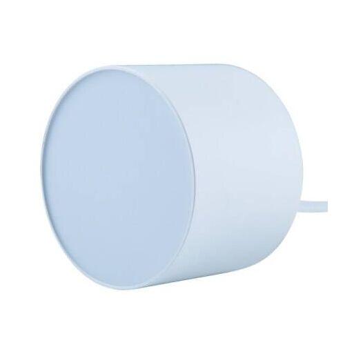 HEITRONIC 8W LED Aufbauleuchte HEITRONIC PAOLO rund 9cm warmweiß 230V EEK:A+