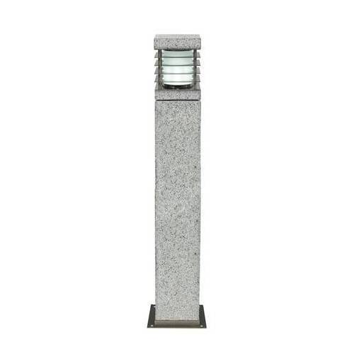 HEITRONIC Granit Standleuchte 70cm Heitronic LA MER für E27 Leuchtmittel IP44