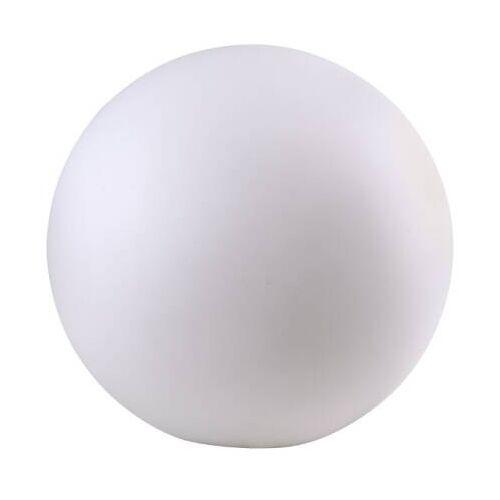 HEITRONIC Leuchtkugel HEITRONIC MUNDAN 300mm für E27 Leuchtmittel IP44 - weiß