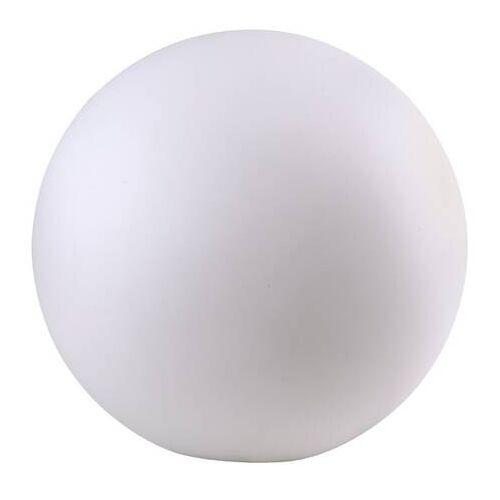 HEITRONIC Leuchtkugel HEITRONIC MUNDAN 400mm für E27 Leuchtmittel IP44 - weiß