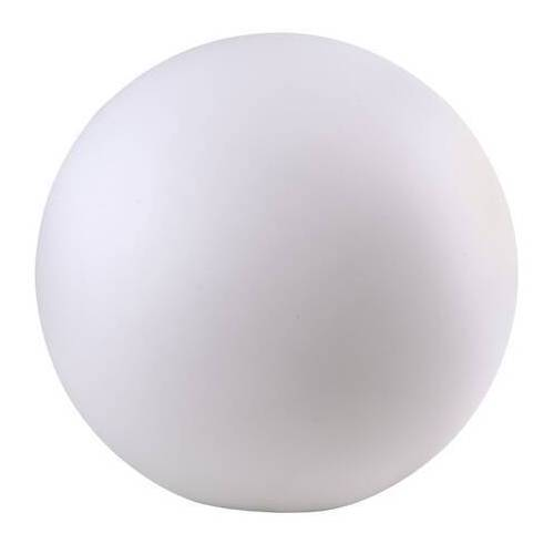 HEITRONIC Leuchtkugel HEITRONIC MUNDAN 500mm für E27 Leuchtmittel IP44 - weiß