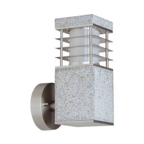 HEITRONIC Granit Wandleuchte Heitronic LA MER für E27 Leuchtmittel IP44