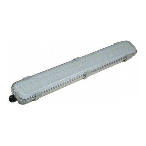 CHILITEC LED Deckenleuchte CHILITEC 18W 4000K 1350lm HF-Bewegungsmelder EEK:A+