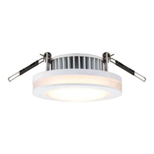 HEITRONIC 6W LED Einbaustrahler HEITRONIC 8cm warmweiß 450lm Downlight EEK:A+