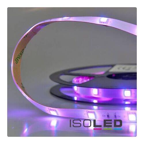 Fiai IsoLED LED Streifen 5m RGB 36W 24V DC 150 SMD5050 190lm/m Silikonüberzug EEK:A