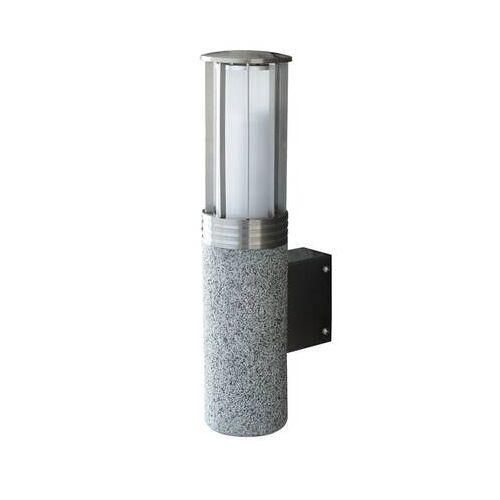 HEITRONIC Granit Wandleuchte Heitronic LAGUNA für E27 Leuchtmittel IP44