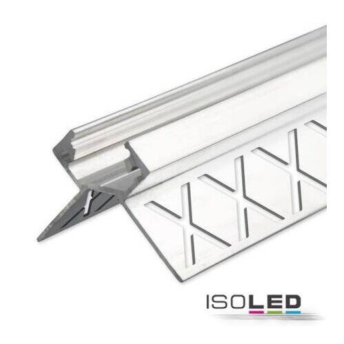 Fiai IsoLED LED Fliesenprofil Ausseneck 200cm
