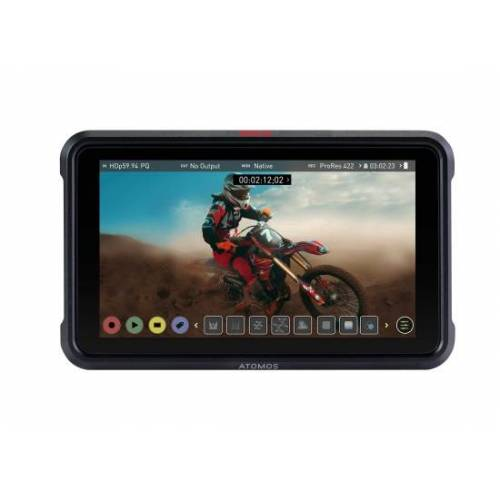 Atomos Ninja V 4K Monitor/Recorder