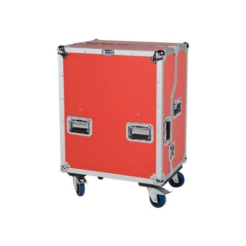 Sweetlight Case für 2x Feuerlöscher (max.Ø150mm) / Erstehilfe-Set