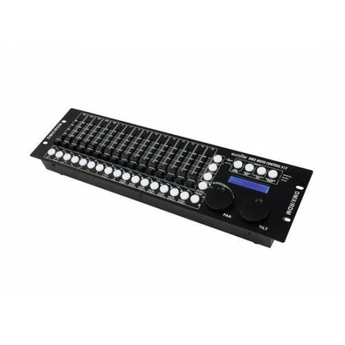 EuroLite DMX Move Control 512 DMX Controller