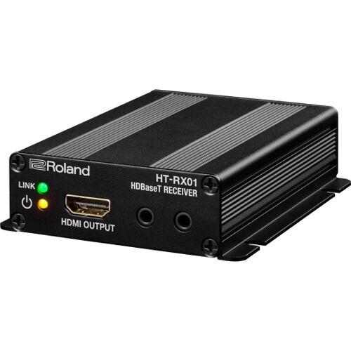 Roland HT-RX01 HD BaseT Receiver