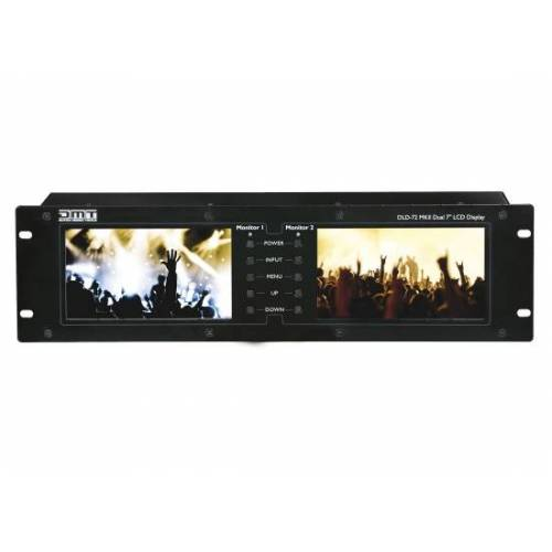 DMT DLD-72 MKII Broadcastmonitor
