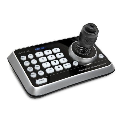 Marshall VS-PTC-200 Compact PTZ Joystick Controller