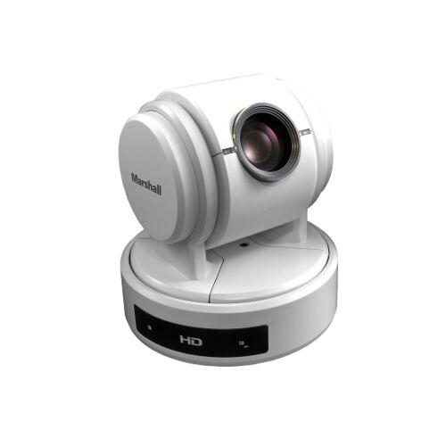 Marshall CV610-U3W-V2 Full HD Compact PTZ Kamera, weiß