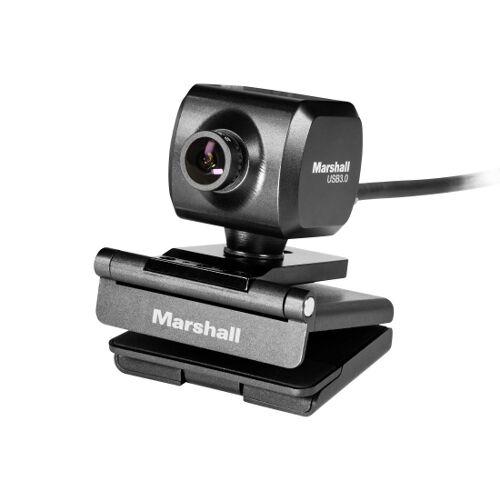 Marshall CV503 U3 Full-HD USB Kamera, 1/2.8'' Sensor, schwarz
