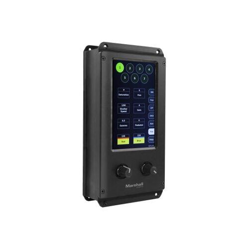 Marshall CV-RCP-V2 Kamera Control RCP Touchscreen