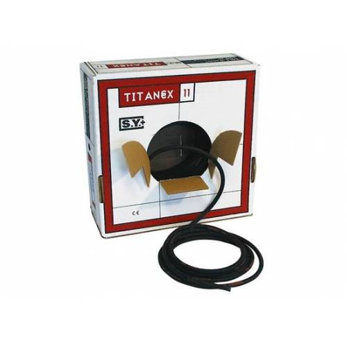 Titanex H07 RN-F Gummikabel, 4x  4.0mm², Ø17.9mm