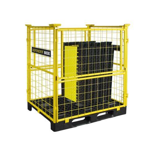 Defender Kabelbrücken Defender Box