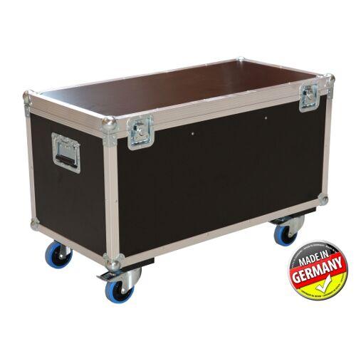 Sweetlight Case Universal ECOLINE TRUHE 1000x500x500mm braun