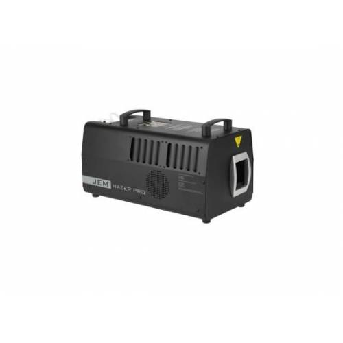 JEM Compact Hazer Pro Dunsterzeuger