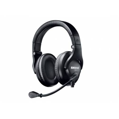 Shure BRH440M-LC Broadcast Headset