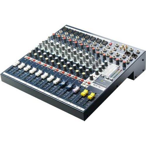 Soundcraft EFX 12 Mixer