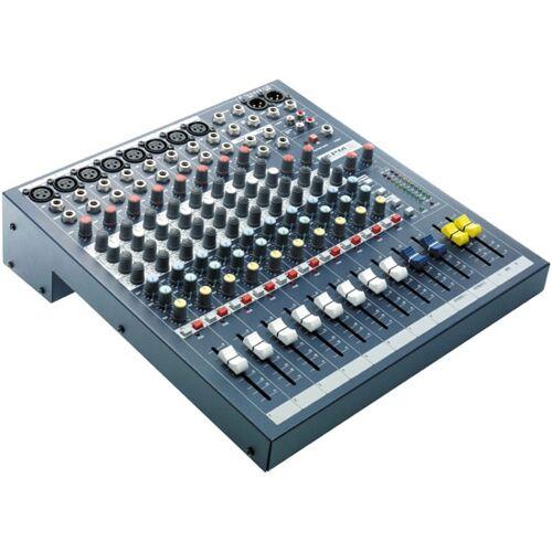 Soundcraft EPM 8 Mixer
