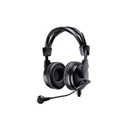 Shure BRH50M-LC Broadcast Headset