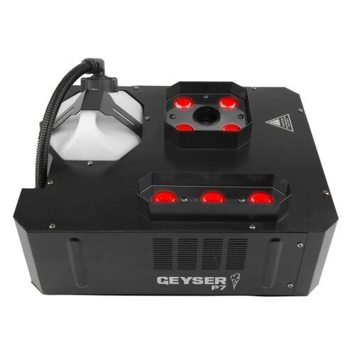 Chauvet DJ Geyser P7 vertikal Nebelmaschine
