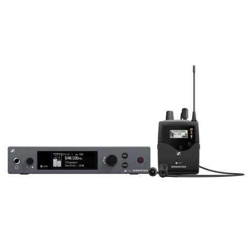 Sennheiser EW IEM G4 A InEar Monitor System