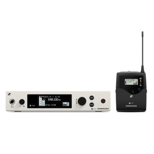 Sennheiser EW 300 G4 AW+ SK Grundset