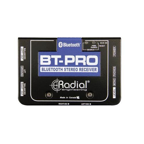 Radial BT-Pro Bluetooth DI-Box