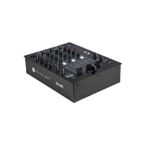DAP Audio CORE Beat DJ-Mixer