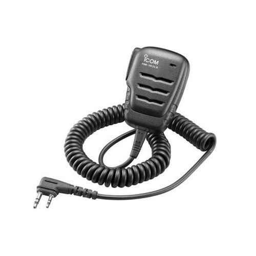 Icom HM-183LS Lautsprecher-Mikrofon