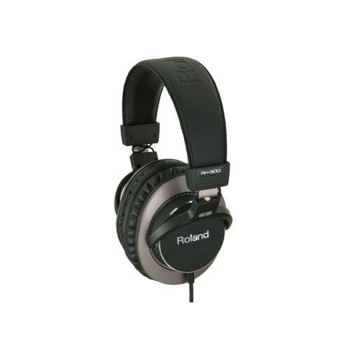 Roland RH-300 Kopfhörer, schwarz