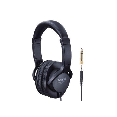 Roland RH-5 Kopfhörer, schwarz