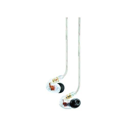 Shure SE425-CL InEar Ohrhörer