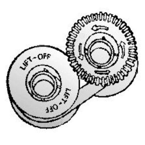 NONAME Kompatibel Lift-off-Tape GR149