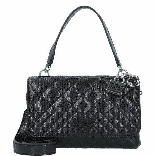 Guess Queenie Handtasche 26 cm black
