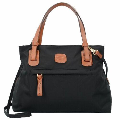 Bric's X-Bag Handtasche 29 cm schwarz