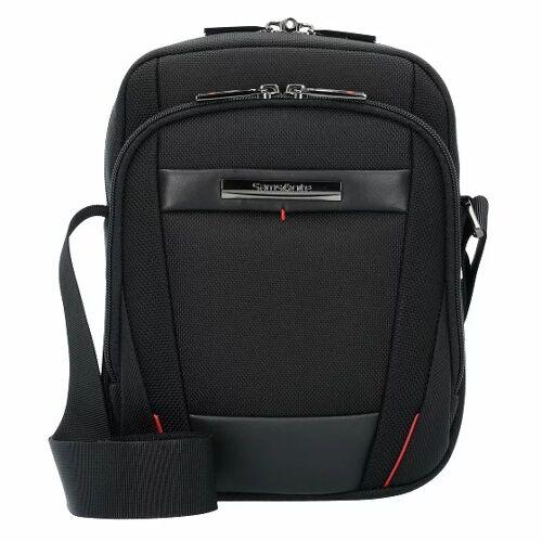 Samsonite Pro-DLX 5 Umhängetasche 19 cm Tabletfach black