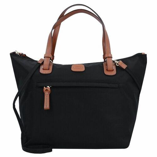 Bric's X-Bag Handtasche 24 cm schwarz