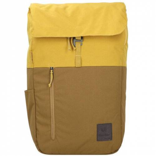Deuter UP Seoul Rucksack 49 cm Laptopfach clay-turmeric