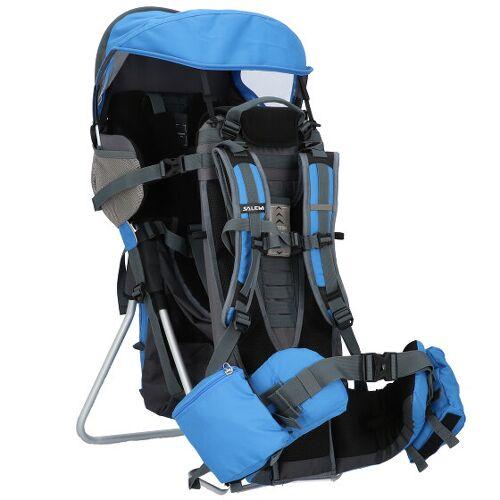 Salewa Koala Kindertragerucksack 69 cm royal blue