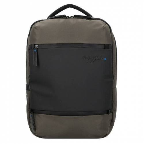 Gabs Mr Gabs Rucksack 27 cm black military